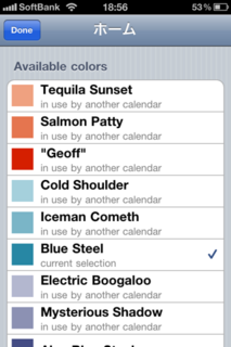 Select Colors 1